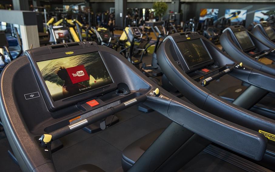 Por que escolher treinar em uma academia gamificada?