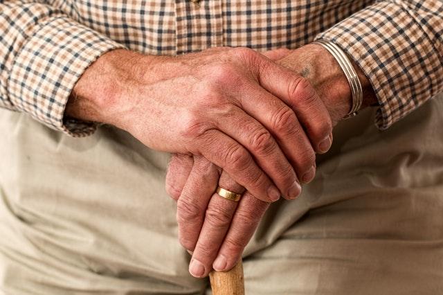 O estresse está envelhecendoas pessoasmais rápido, aponta pesquisa