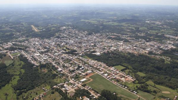 Projetos turísticos para Veranópolis