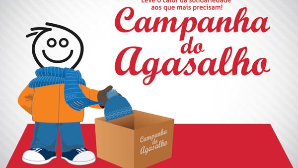 Campanha do Agasalho promove diversas atividades