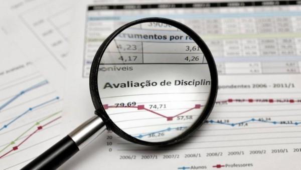 Avaliação de disciplinas de Graduação e Pós-graduação Lato Sensu