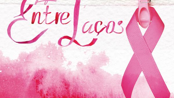 Projeto Entre Laços coleta lenços para mulheres com câncer