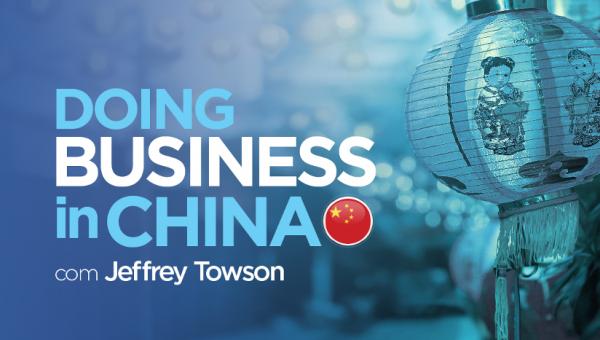 "Escola de Negócios realiza aula inaugural ""Doing Business in China"""