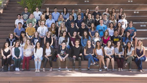 Mobilidade proporciona que 89 alunos embarquem para 15 países em 2019