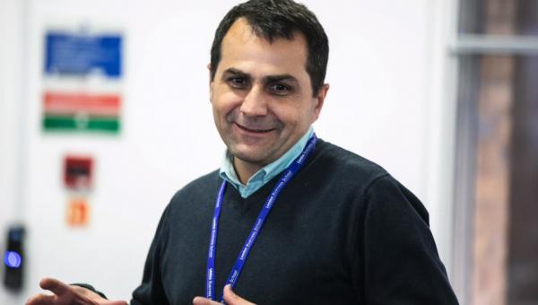 Professor da PUCRS é único da América Latina no International Teachers Program 2019