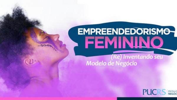 Empreendedorismo feminino é tema de evento gratuito