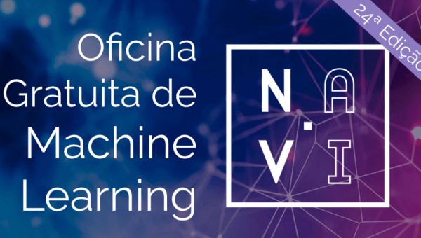 Tecnopuc recebe oficina gratuita de machine learning