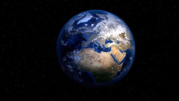 Covid-19: O mundo está mais plano do que nunca