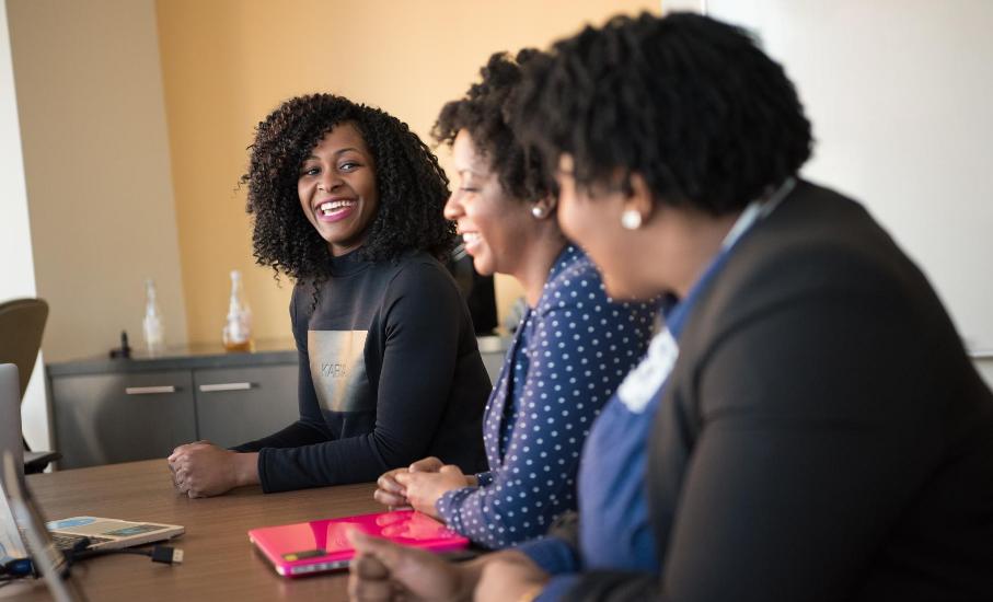 Programa vai desenvolver startups fundadas por mulheres