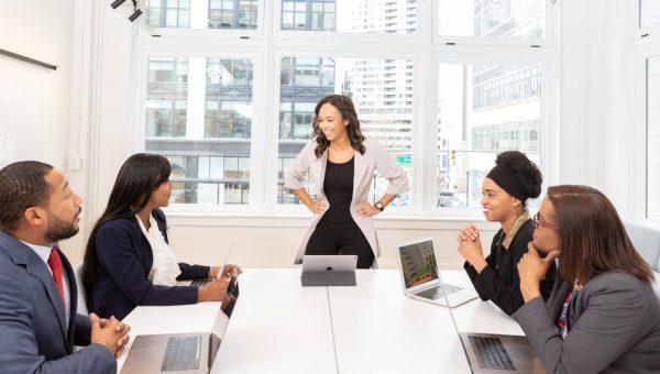 MBA em gestão e liderança é diferencial para quem deseja se destacar no mercado