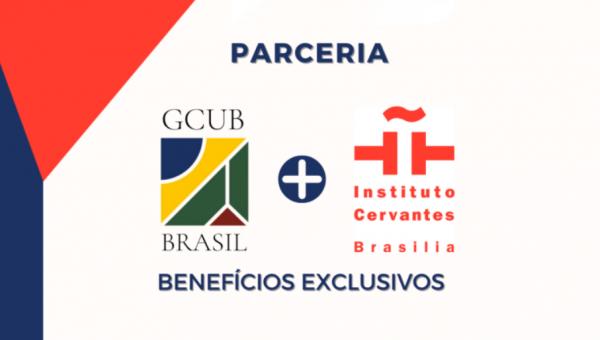Parceria oferece desconto em cursos de espanhol do Instituto Cervantes