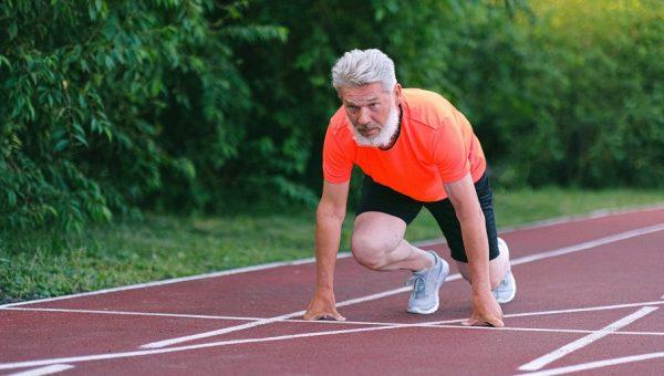 5 hábitos para alcançar a longevidade com saúde