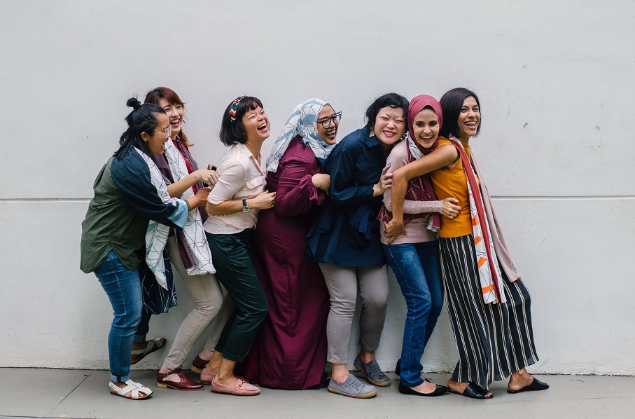 Dia Internacional da Igualdade Feminina marca a luta por direitos e espaços