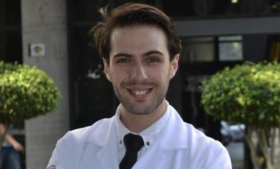 De estudante ProUni em medicina a PhD no exterior, conheça a história de Gustavo Dalto