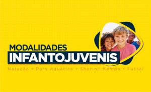 Parque Esportivo - Modalidades Infantojuvenis - banner site-907 x 550