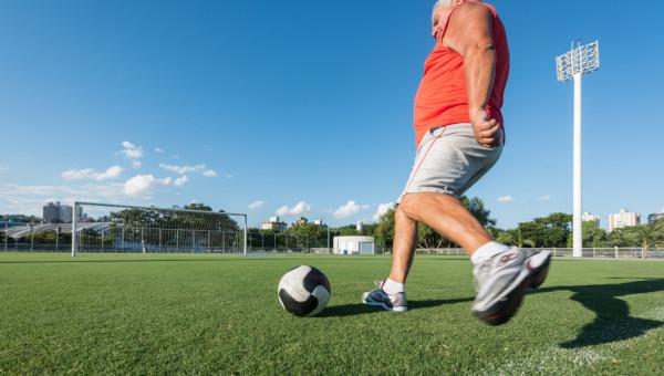 A importância da atividade física para a terceira idade