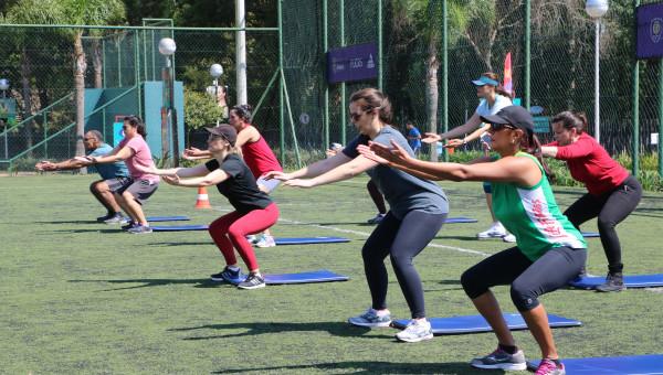 5 dicas: para se exercitar no verão
