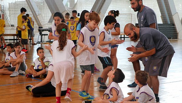 Férias de Verão tem atividades para crianças e jovens na PUCRS