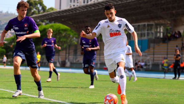 Parque Esportivo recebe finais da Copa Internacional Ipiranga Sub-20
