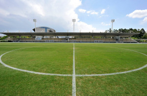 Estádio Universitário - Campo de Futebol