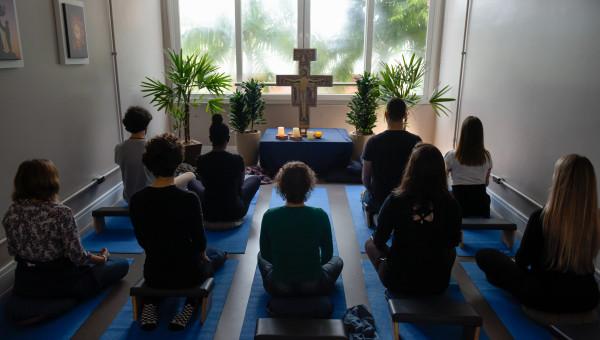 Como meditar a Paixão, Morte e Ressurreição de Cristo por meio da Meditação Cristã