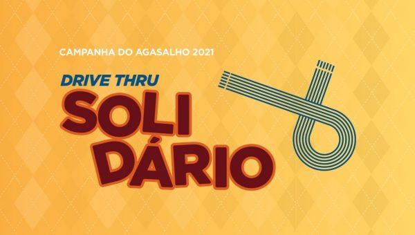 Campanha do Agasalho 2021 – INSTITUIÇÃO MARISTA MÁRIO QUINTANA