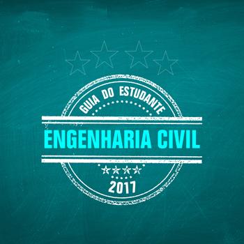 Guia do Estudante 2017 - Engenharia Civil