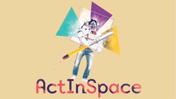Act in Space incentiva criação de soluções com tecnologia espacial