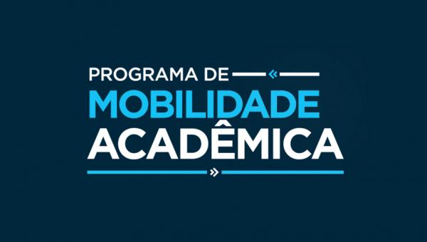 Novo edital oferece mais de 200 oportunidades de mobilidade acadêmica