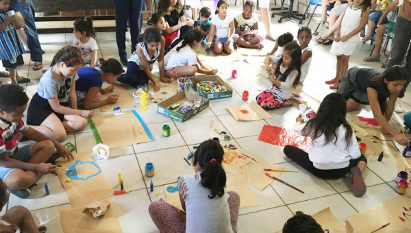 Universidade tem programação intensa alusiva ao Dia das Crianças