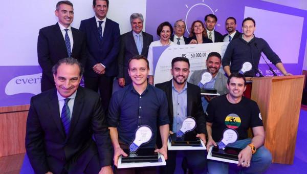 Grupo de Inteligência Artificial é reconhecido no Prêmio Empreenda Saúde