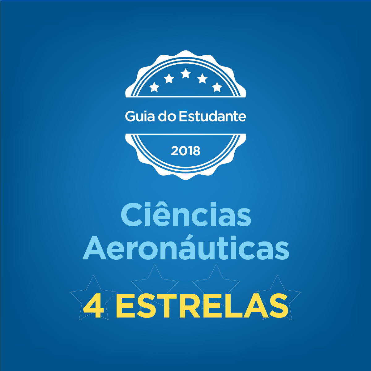 Guia do Estudante Abril - Ciências Aeronauticas