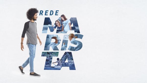 Rede Marista lança campanha institucional