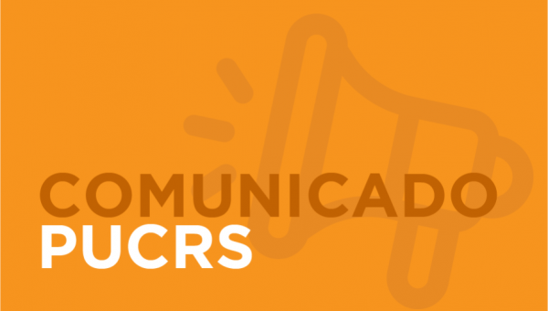 Comunicado da Escola Politécnica da PUCRS