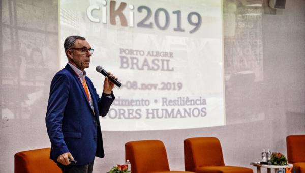 PUCRS receberá CIKI, congresso mundial de inovação, pela segunda vez