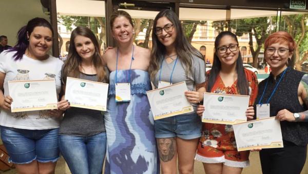 Alunos da Politécnica conquistam 1° lugar em competição sobre Interação Humano-Computador