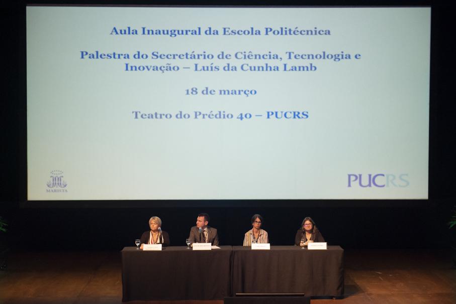 Escola Politécnica, Livro Computação PUCRS, 40 anos Informática