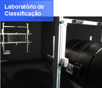 Laboratório de Classificação