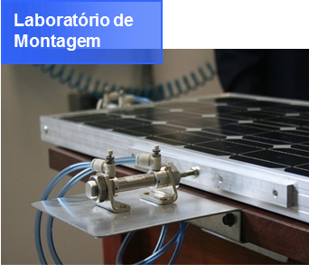 Laboratório de Montagem