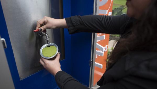 Campus Living Lab: Chimakent utiliza energia limpa para soluções do cotidiano
