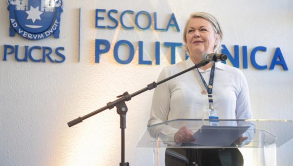 Escola Politécnica inaugura três laboratórios de ensino e pesquisa