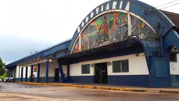 Rodoviária de São Leopoldo será redesenhada por alunos de Arquitetura