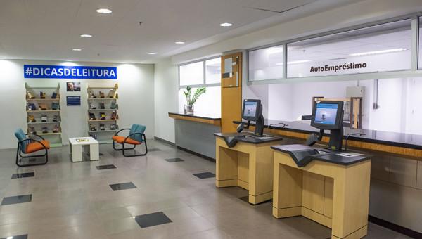 Biblioteca da PUCRS abre para atendimento parcial e lança oficinas online