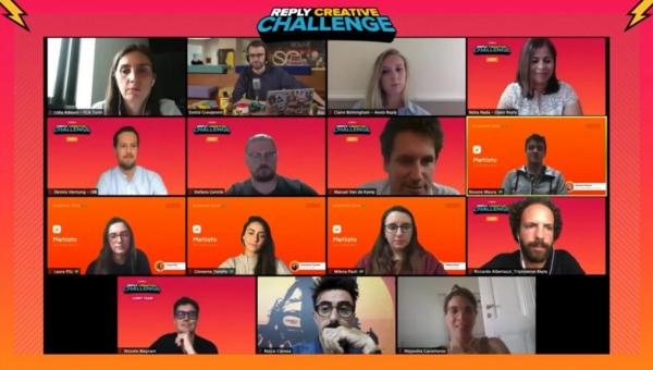 Equipe do Apple Developer Academy é a 1ª brasileira da história na final de evento europeu
