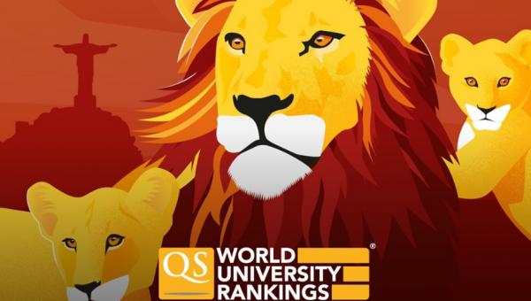 PUCRS é uma das melhores universidades da América Latina no ranking QS