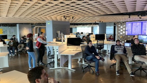 Apple Developer Academy forma estudantes no Tecnopuc
