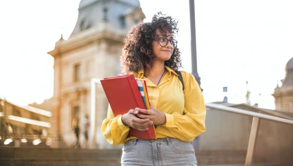 Disciplinas promovem a internacionalização durante os estudos em diversas áreas