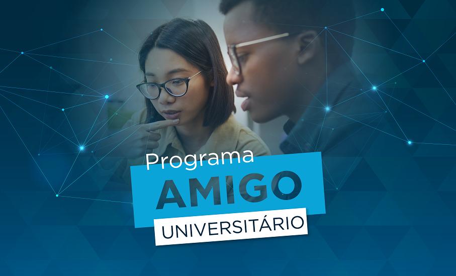 Inscreva-se no programa Amigo Universitário e conheça outras culturas em 2022