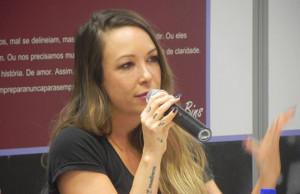 Carol Teixeira