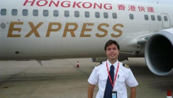 Da PUCRS para a China